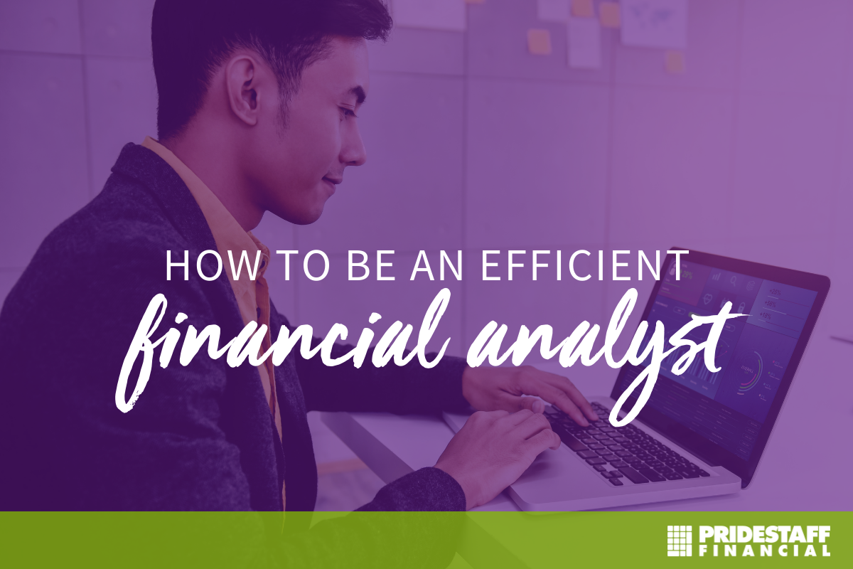 financial analyst career tips