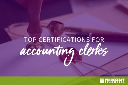 top certifications